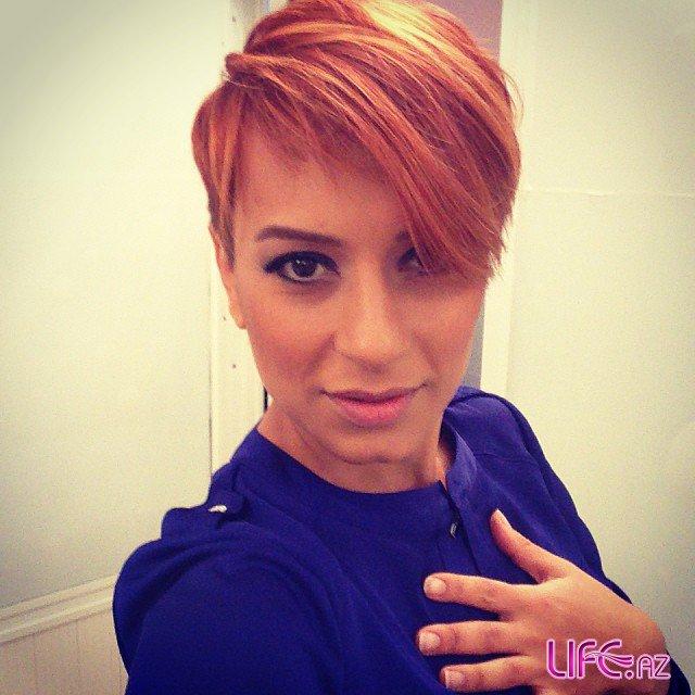 Презентован клип на песню «Не бойся», написанную Лейлой Алиевой