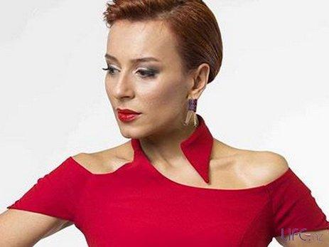 Тунзаля Агаева выступит с концертом «Жду тебя» в Москве