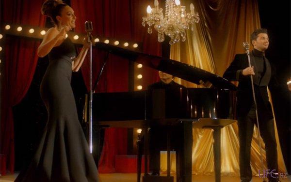 Певец Хайям Нисанов и турецкая певица Зийнет Сали сняли клип на песню «Istanbul»