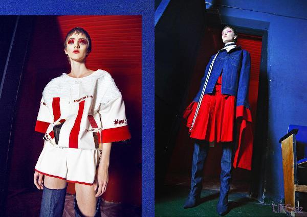Стартует модная неделя Baku Fashion Week 2016