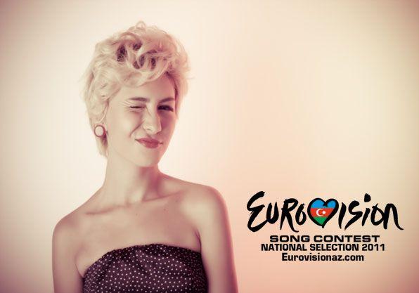 В Азербайджане отбирают песню для «Евровидения 2017»
