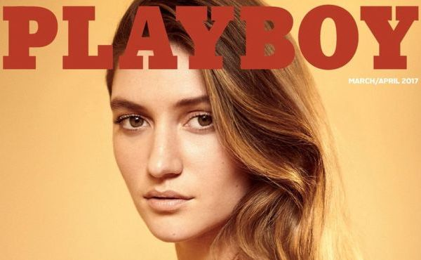 Журнал Playboy возобновляет публикацию фото голых моделей