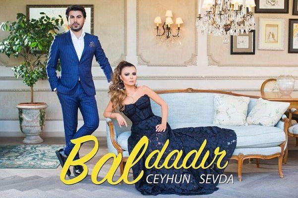 Севда Яхъяева представила дуэтную песню «Bal dadır»