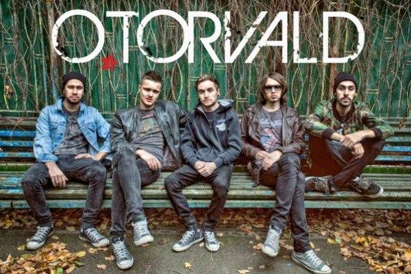 Украину на «Евровидении» представит рок-группа O.Torvald
