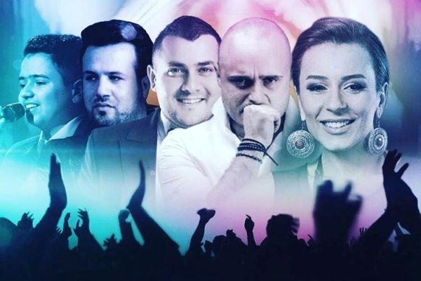 Азербайджанские звезды выступят с концертом в Питере