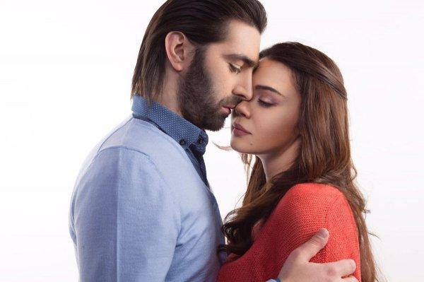 Оксана Расулова и Эльшад Хосе презентуют фильм