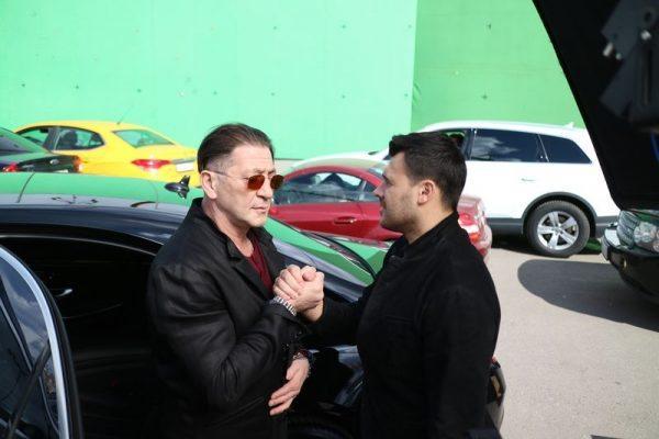 EMİN презентовал клип «В пробках»