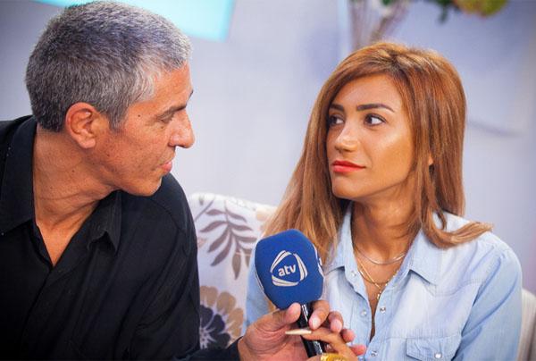 Звезда фильма «Такси» Сами Насери о Баку