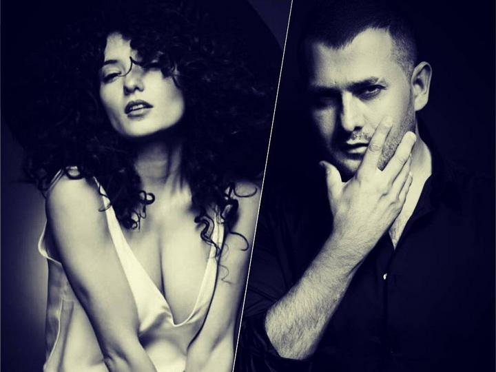 Мурад Ариф и Диляра Кязимова сняли клип на песню «Yalnız səni gözlədim»