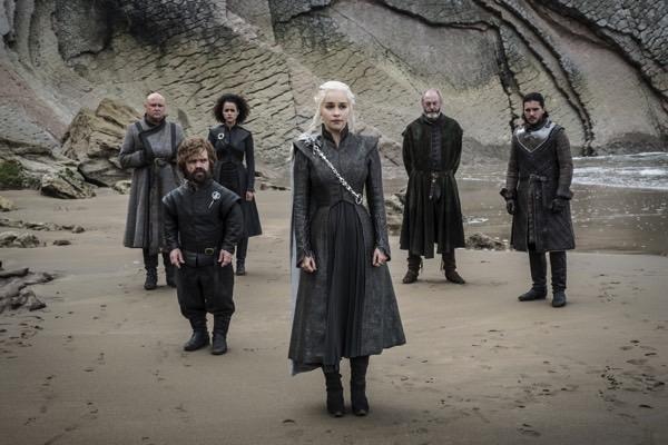 Стала известна дата выхода восьмого сезона