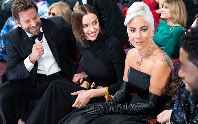 СМИ нашли нового бойфренда для Леди Гаги