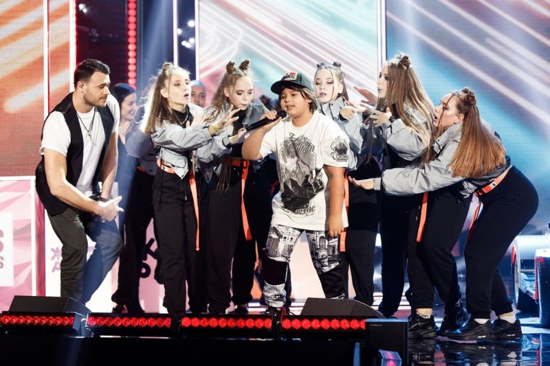 В Москве состоялась первая музыкальная премия