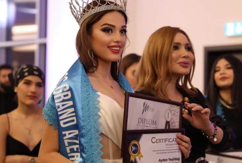 СостоялсяфиналMiss&Mister Grand Azerbaijan